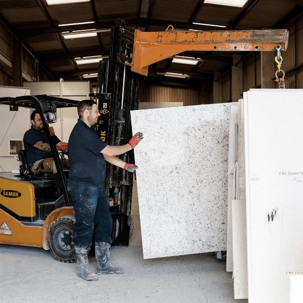 Worktop installers Dorset