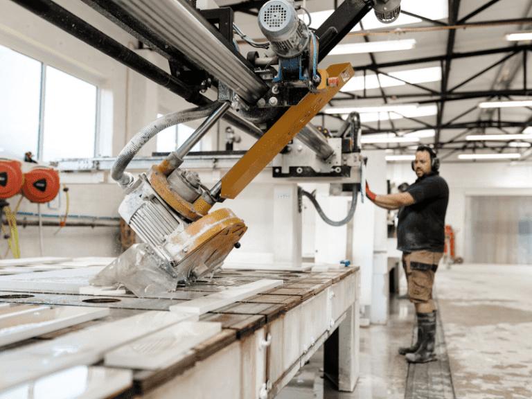 Worktop manufacturers