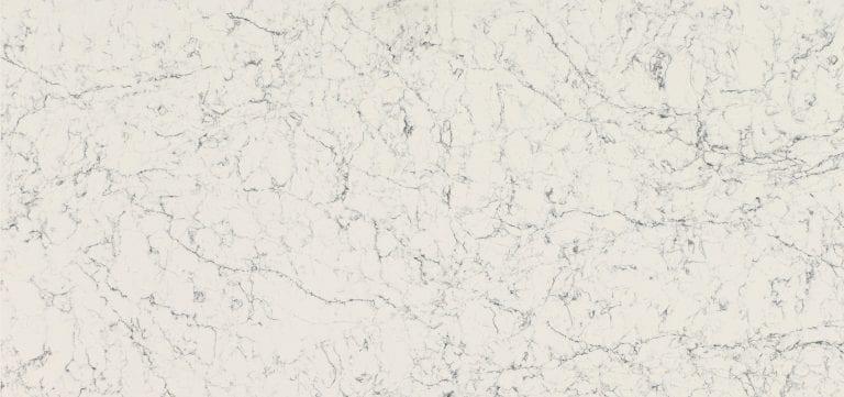 5143 White Attica Caesarstone colours quartz worktop