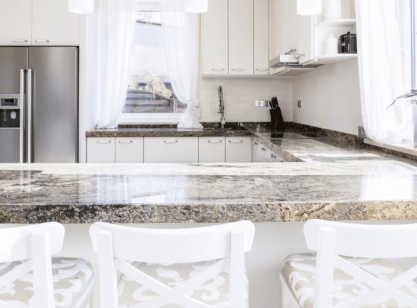Bespoke Kitchen Worktop