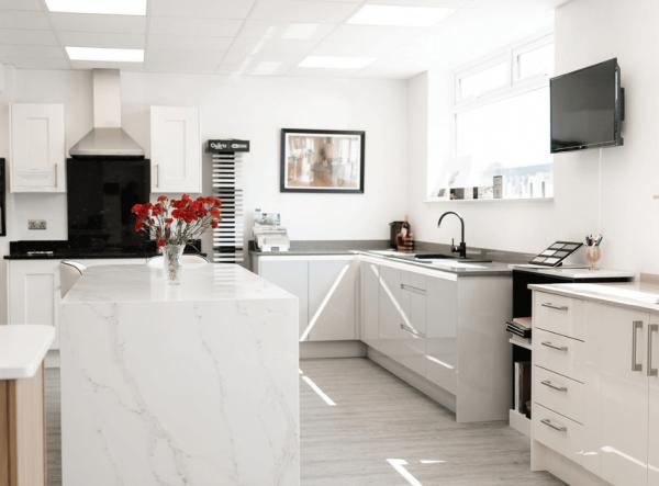 The Benefits Of Using Stone For Your Bespoke Kitchen Worktop | Eaton Stonemason News