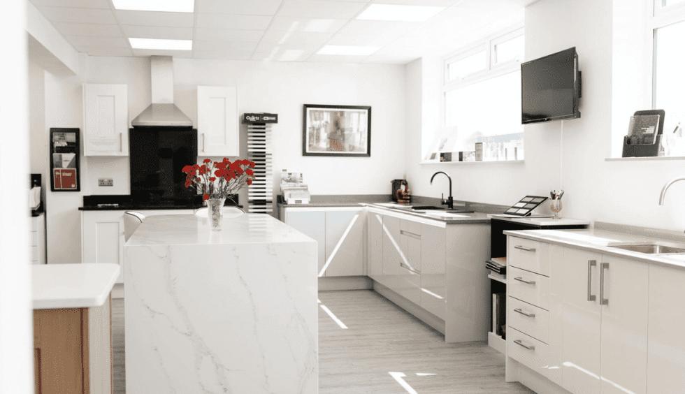The Benefits Of Using Stone For Your Bespoke Kitchen Worktop   Eaton Stonemason News