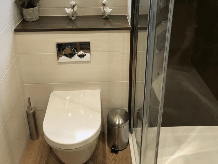 bespoke bathroom worktops