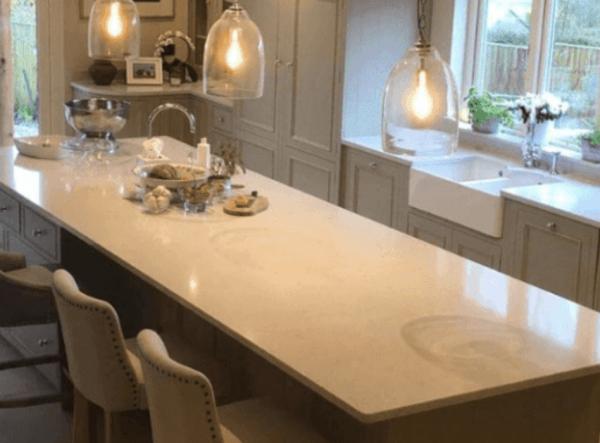 Custom stone worktops | Why choose Eaton Stonemasons?