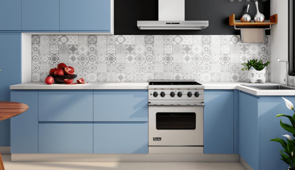 Kitchen trends of 2021. choosing bespoke worktops